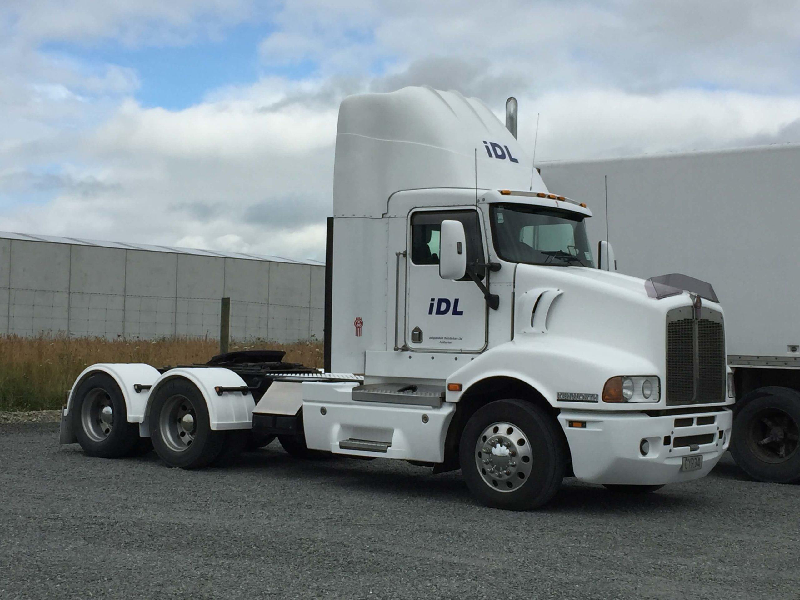 iDL Transport Our Team